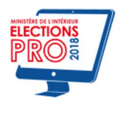 elections pro 2018 ministère de l'interieur