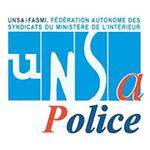 syndicat UNSA police