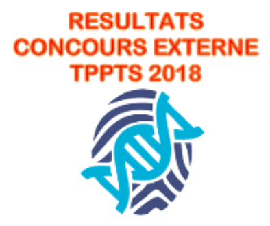 logo resultats tppts 2018