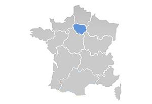 SGAMI Paris Police Scientifique
